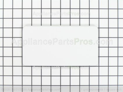 Whirlpool Cover W10168227 from AppliancePartsPros.com