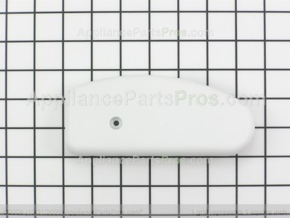 Whirlpool Cover W10177766 from AppliancePartsPros.com
