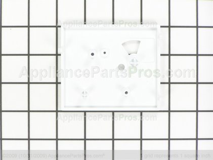 Whirlpool Cover W10258510 from AppliancePartsPros.com
