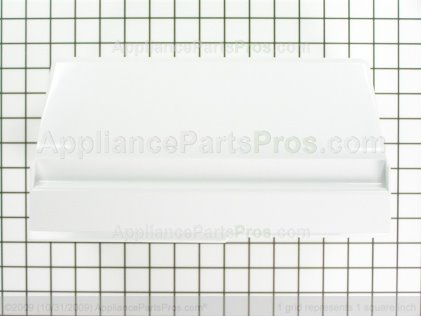 Whirlpool Cover W10457397 from AppliancePartsPros.com