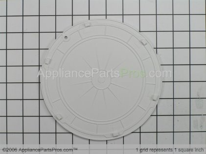 Whirlpool Covr-Inlet 8185255 from AppliancePartsPros.com