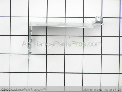 Whirlpool Light Cover W10293698 from AppliancePartsPros.com