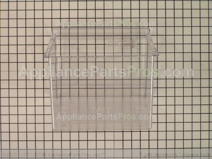 Whirlpool Crisper Pan 2252932 from AppliancePartsPros.com