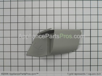 Whirlpool Cup, Bleach Dispenser 33002197 from AppliancePartsPros.com