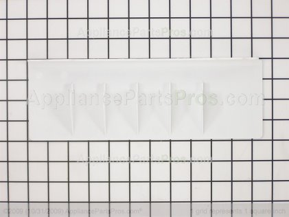 Whirlpool Cutting Grid Cover 2185570 from AppliancePartsPros.com