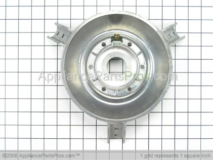 Whirlpool Damper 203725 from AppliancePartsPros.com