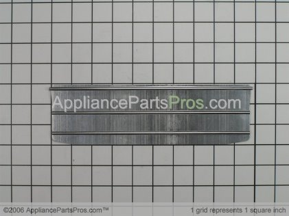 Whirlpool Damper 53001387 from AppliancePartsPros.com