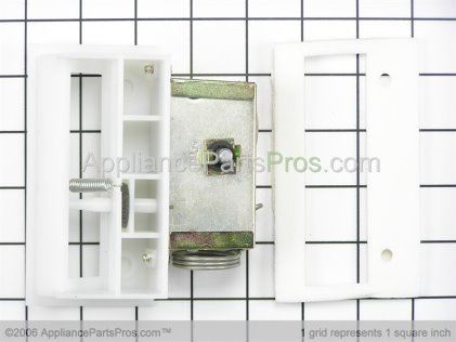Whirlpool Damper Control R0161050 from AppliancePartsPros.com