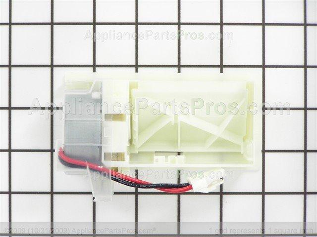 Whirlpool Wp67006249 Damper Elec Control