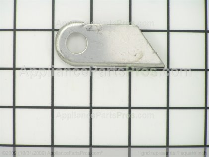 Whirlpool Damper, Ice 10275201 from AppliancePartsPros.com