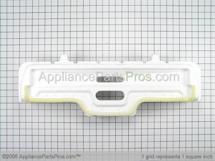Whirlpool Damper/insulation Ki 63001101 from AppliancePartsPros.com