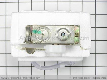 Whirlpool Damper/insulation Kit 61005543 from AppliancePartsPros.com