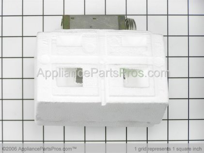 Whirlpool Damper/insulation Kit 61005543 from AppliancePartsPros.com