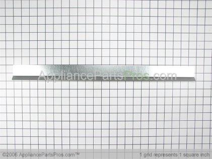 Whirlpool Deflector, Vent Bottom 4453951 from AppliancePartsPros.com
