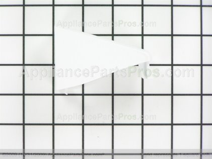Whirlpool Deflector W10157765 from AppliancePartsPros.com