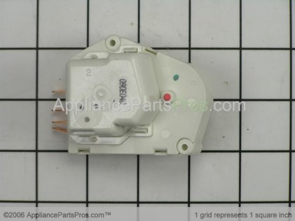Whirlpool Defrost Timer Kit R0131577 from AppliancePartsPros.com