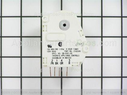 Whirlpool Wp2162045 Timer Def Appliancepartspros Com