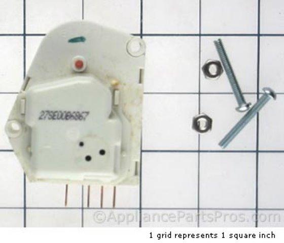 refrigerator defrost timer wiring diagram wiring diagram and hernes whirlpool w10822278 defrost timer partselect refrigerator wire diagram as well ssl wiring moreover paragon