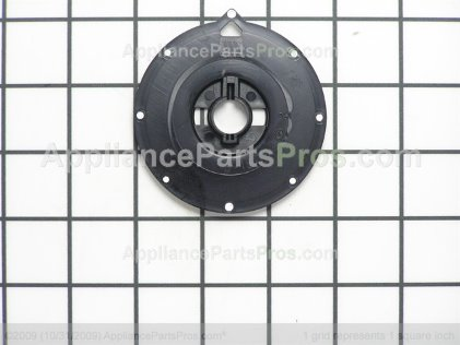 Whirlpool Dial Skirt 315042 from AppliancePartsPros.com