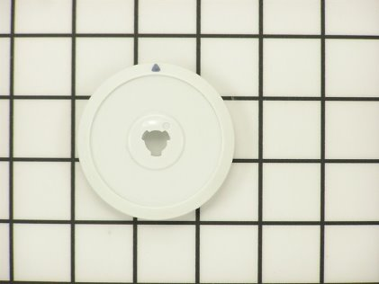 Whirlpool Dial, Timer Knob (wh 27001134 from AppliancePartsPros.com