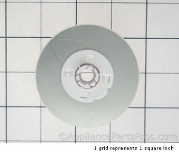 Whirlpool Dial, Timer (washer) (almond) 3950763 from AppliancePartsPros.com