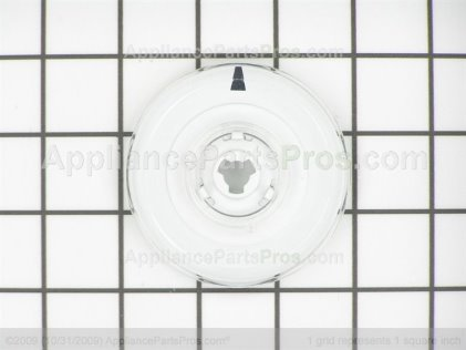 Whirlpool Dial W10196506 from AppliancePartsPros.com