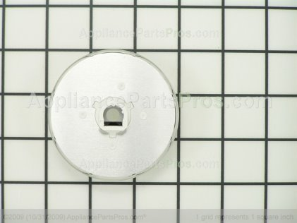 Whirlpool Dial, (washer) (white) 3957845 from AppliancePartsPros.com