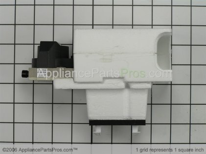 Whirlpool Diffuser 2209755 from AppliancePartsPros.com
