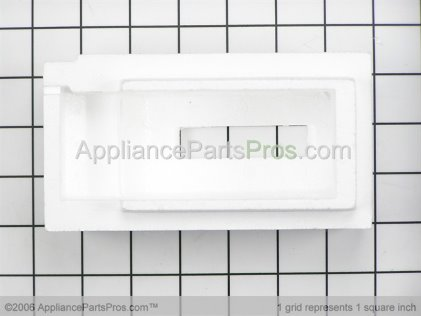 Whirlpool Diffuser 2214367 from AppliancePartsPros.com