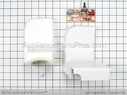 Whirlpool Diffuser 4388656 from AppliancePartsPros.com