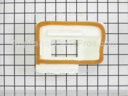 Whirlpool Diffuser Assembly 2215829 from AppliancePartsPros.com