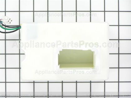 Whirlpool Diffuser W10128726 from AppliancePartsPros.com