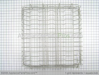 Whirlpool Dishrack 8539235 from AppliancePartsPros.com