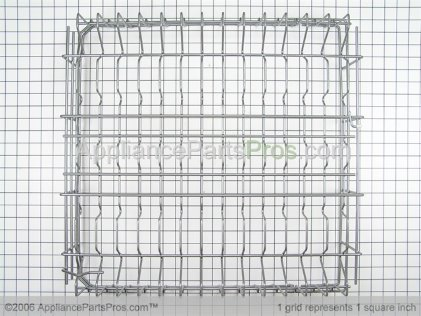 Whirlpool Dishrack 8561731 from AppliancePartsPros.com