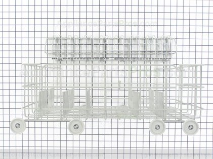 Whirlpool Dishrack W10243292 from AppliancePartsPros.com
