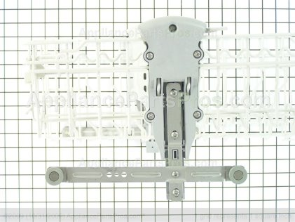 Whirlpool Dishrack W10352719 from AppliancePartsPros.com