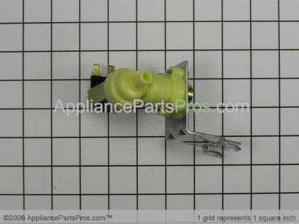 Whirlpool Dishwasher Water Inlet Valve 8283345 from AppliancePartsPros.com