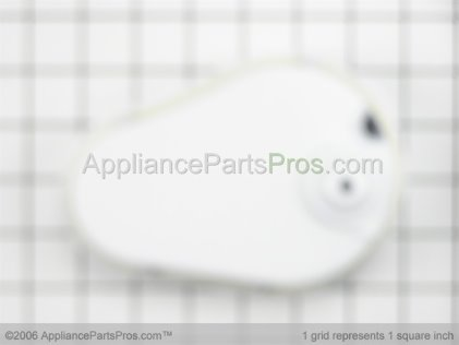 Whirlpool Dispenser 8519517 from AppliancePartsPros.com