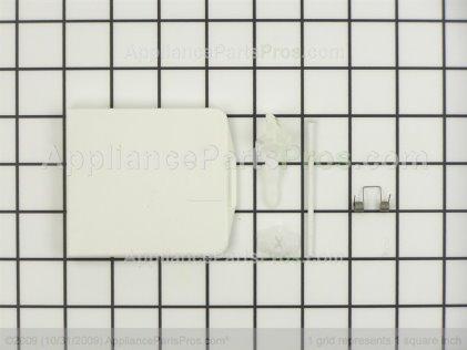 Whirlpool Dispenser Cover Kit 4387043 from AppliancePartsPros.com