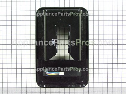 Whirlpool Dispenser Front Cover Assembly W10300204 from AppliancePartsPros.com