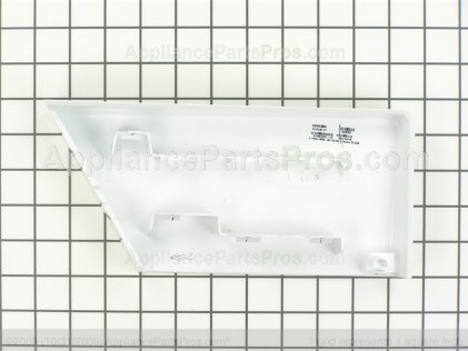 Whirlpool Dispenser-Handle 8574948 from AppliancePartsPros.com