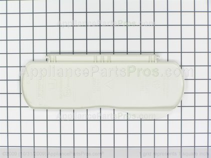 Whirlpool Dispenser Lid 22004427 from AppliancePartsPros.com