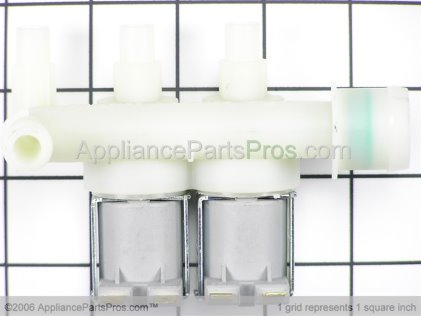 Whirlpool Dispenser Valve Assy 12001930 from AppliancePartsPros.com