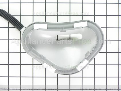 Whirlpool Dispenser W10131104 from AppliancePartsPros.com