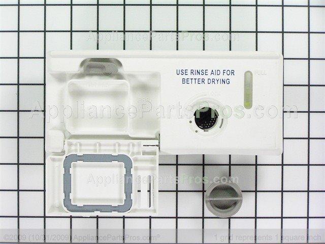 Whirlpool Wpw10428214 Dispenser Appliancepartspros Com