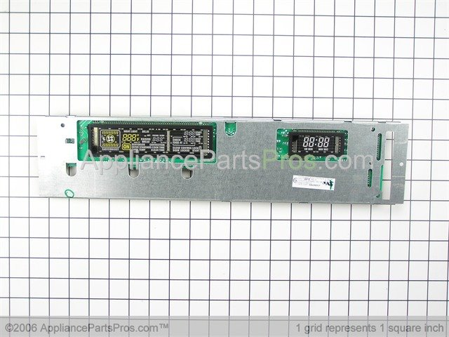 whirlpool wp9782455 control board appliancepartspros com