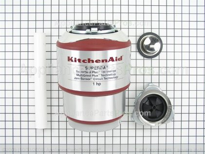 Whirlpool Disposer KCDS100TA from AppliancePartsPros.com