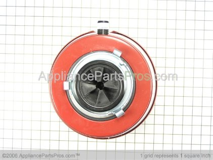 Whirlpool Disposer W10156762 from AppliancePartsPros.com