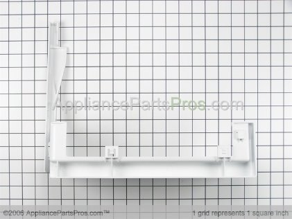 Whirlpool Divider, Basket (upp 67004127 from AppliancePartsPros.com