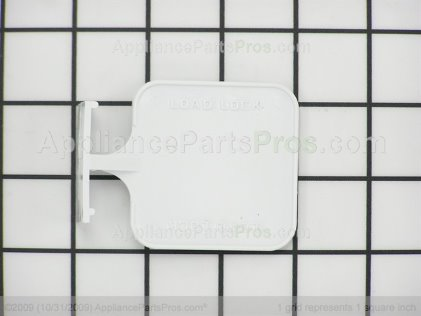 Whirlpool Divider, Shelf (white) 1123293 from AppliancePartsPros.com